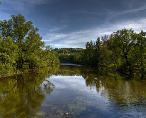 post-river
